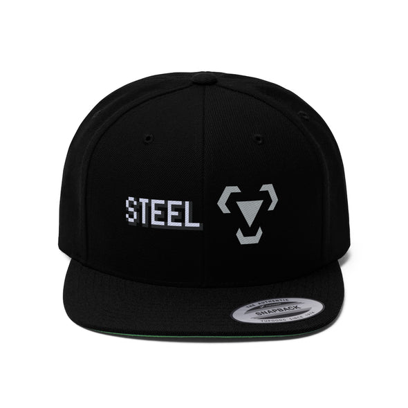 Steel Type Pokemon Hat