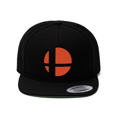 Super Smash Bros Hat