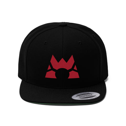 Team Magma Hat