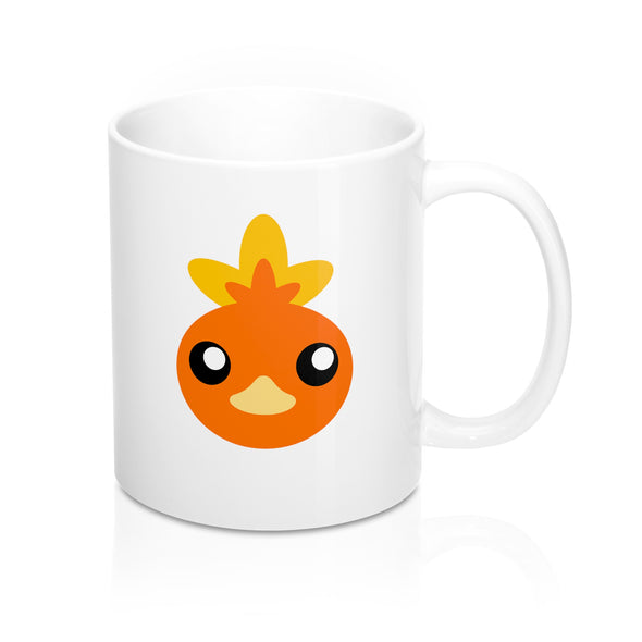 Torchic Pokemon Mug