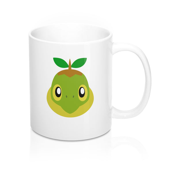 Turtwig Pokemon Mug