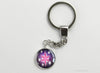 Twilight Sparkle Cutie Mark Key Chain