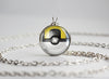 Pokemon Pokeball Ultra Ball Necklace Pendant