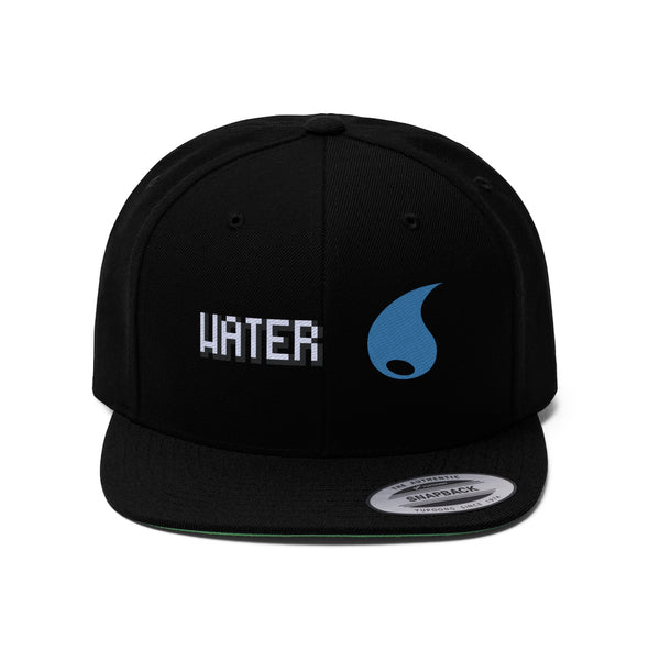 Water Type Pokemon Hat