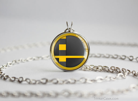 Super Smash Ball Alternate Character bros pendants