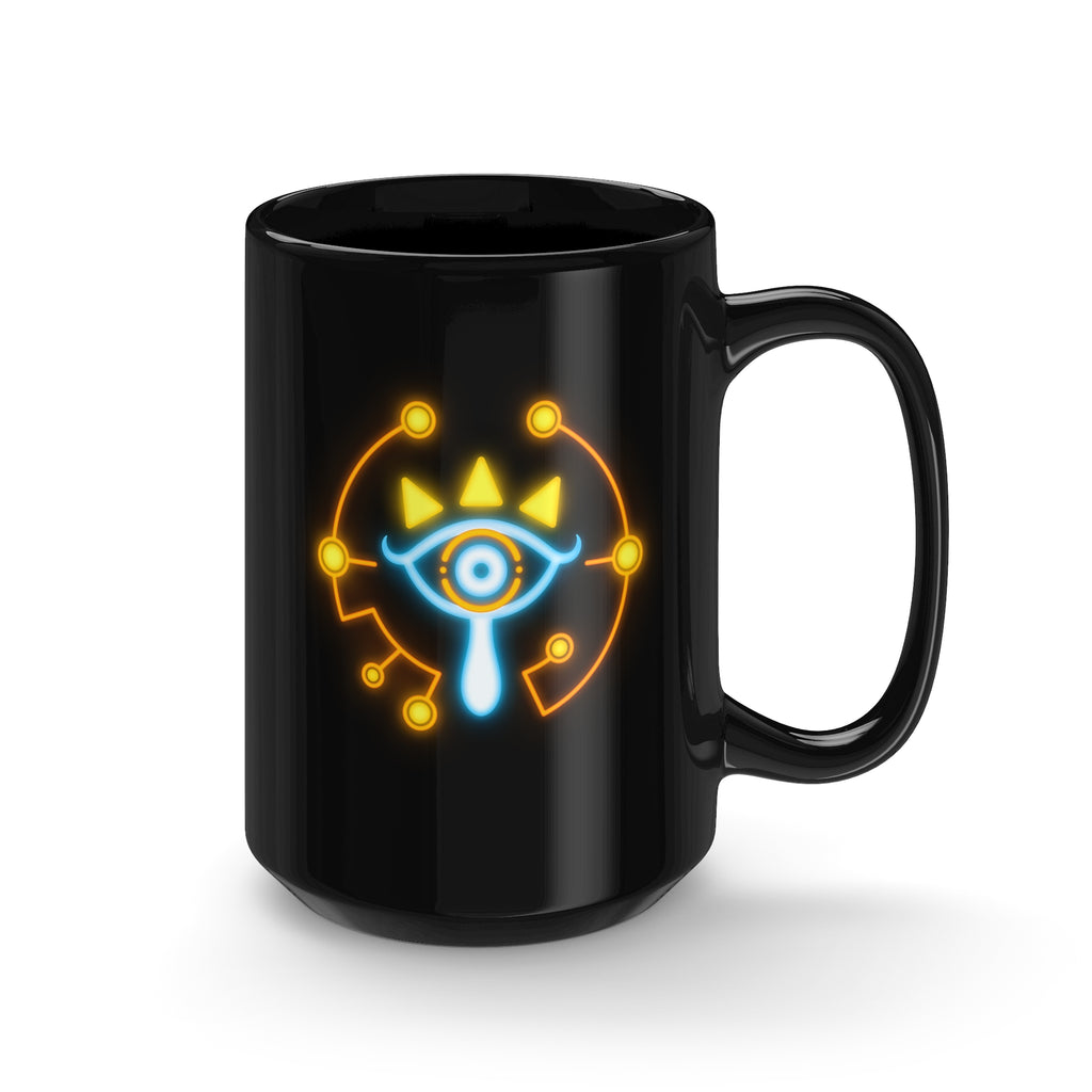 Legend of Zelda Breath of the Wild mug