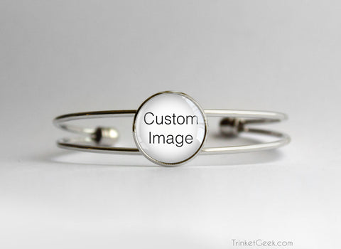 Customized Bracelet Small