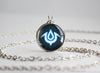 Fire necklace Emblem series Lucina Eye Exalt