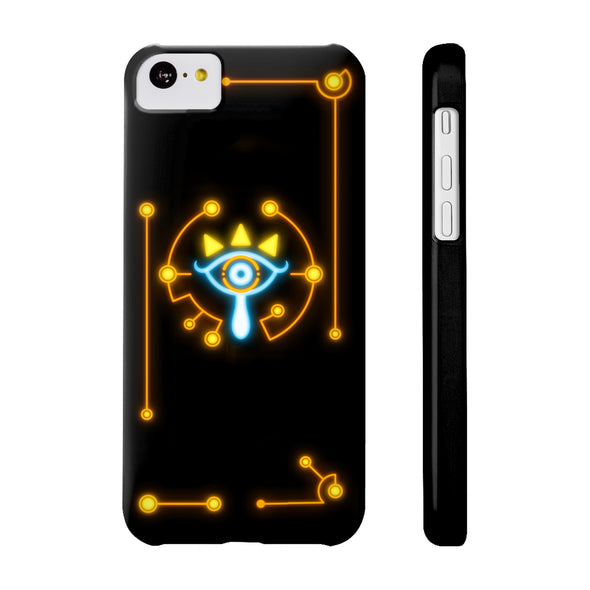 iPhone 5C zelda phone case