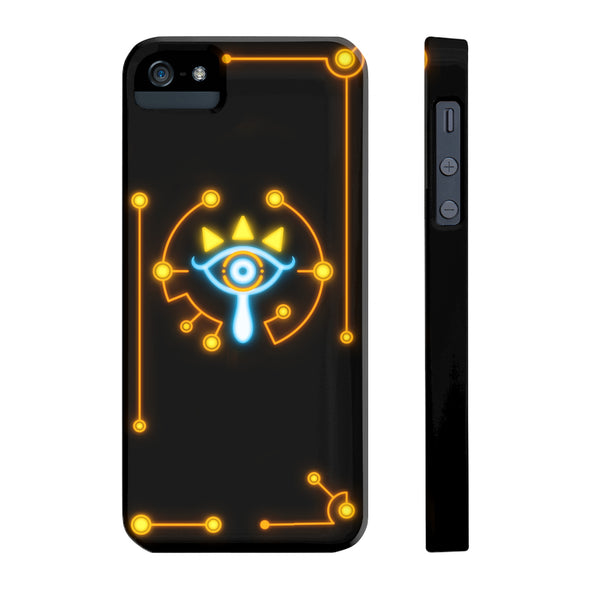 iPhone 5s zelda phone case