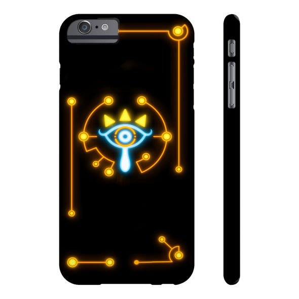 iPhone 6 plus zelda phone case