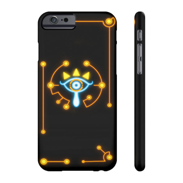iPhone 6 zelda phone case