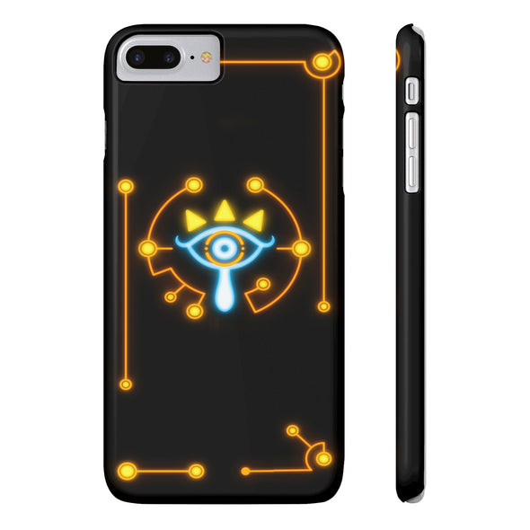 iPhone 7 zelda phone case