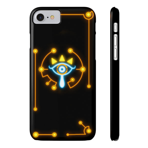 iPhone 8 zelda phone case