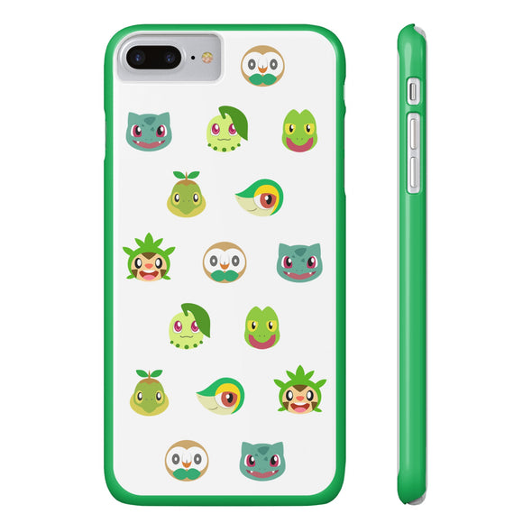 Pokemon iPhone 8 Plus case