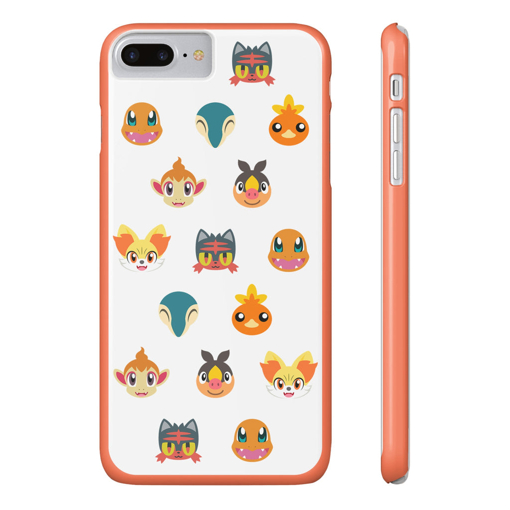 Pokemon iPhone 8 case