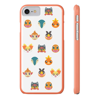 Pokemon smartphone case