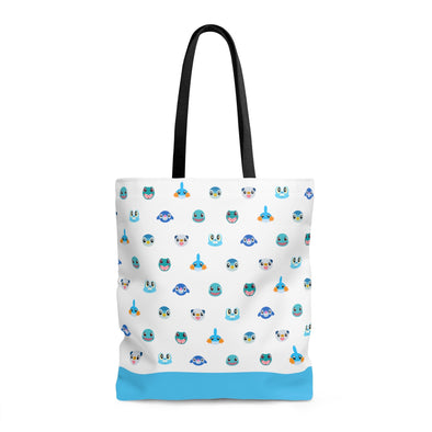 Pokemon Tote Bag Water Type