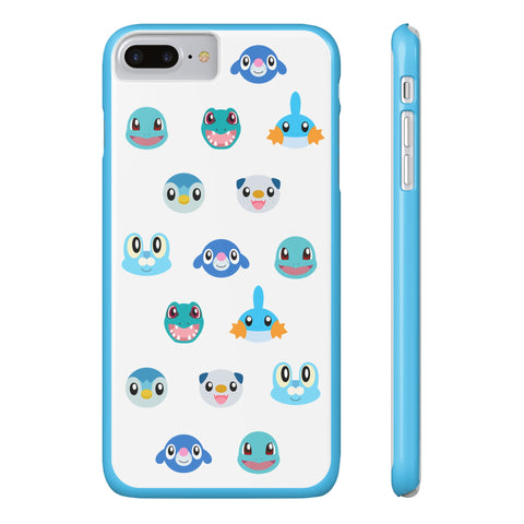 Pokemon iphone case