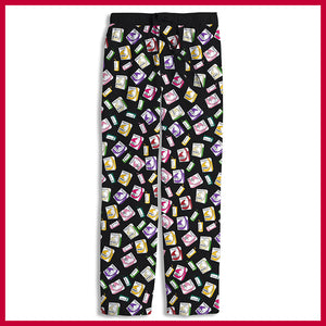 Women's Box Lounge Pants