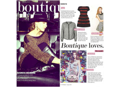 Boutique Trade Magazine Jan 2014