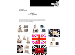 The Fashion Ache january 2013