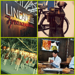 Lineapelle Workshops