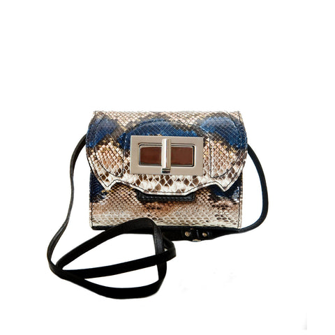Luxury Simona Camelot Bag