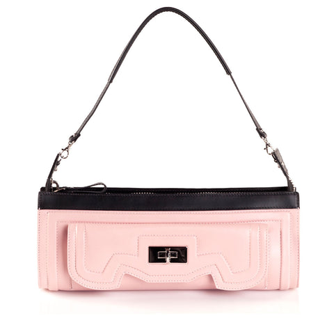 Luxury Uma Bag in Powder Pink