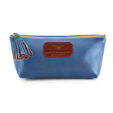 Cosmetic Case in Sky Blue