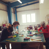 One Day Leather Craft Workshop - 'Make Your Own Pencil Case'