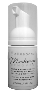 Elleebana Make Up Remover (formerly Belma Remove)