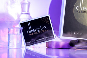 Elleeplex Profusion Lash and Brow Lamination Refills (10 pack)