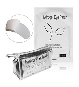 Hydrogel Eye Pads (25 or 50 Count)