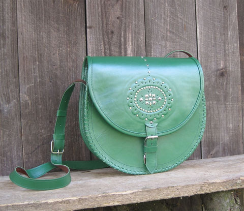 Dryad Dew purse