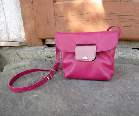 Berry purse