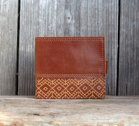 Authentic wallet
