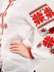 Embroidered blouse ES11/2
