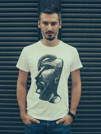 "T-Shirt ""Kozak Idol"" for men"