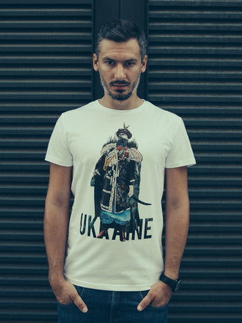 "T-Shirt ""Hetman"" for men"