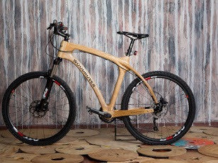 "Woodrover ""Alpha""bicycle"
