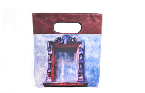 "Handmade Bag ""Shabby Chic"""