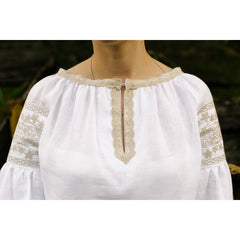 Sokal Embroidered blouse