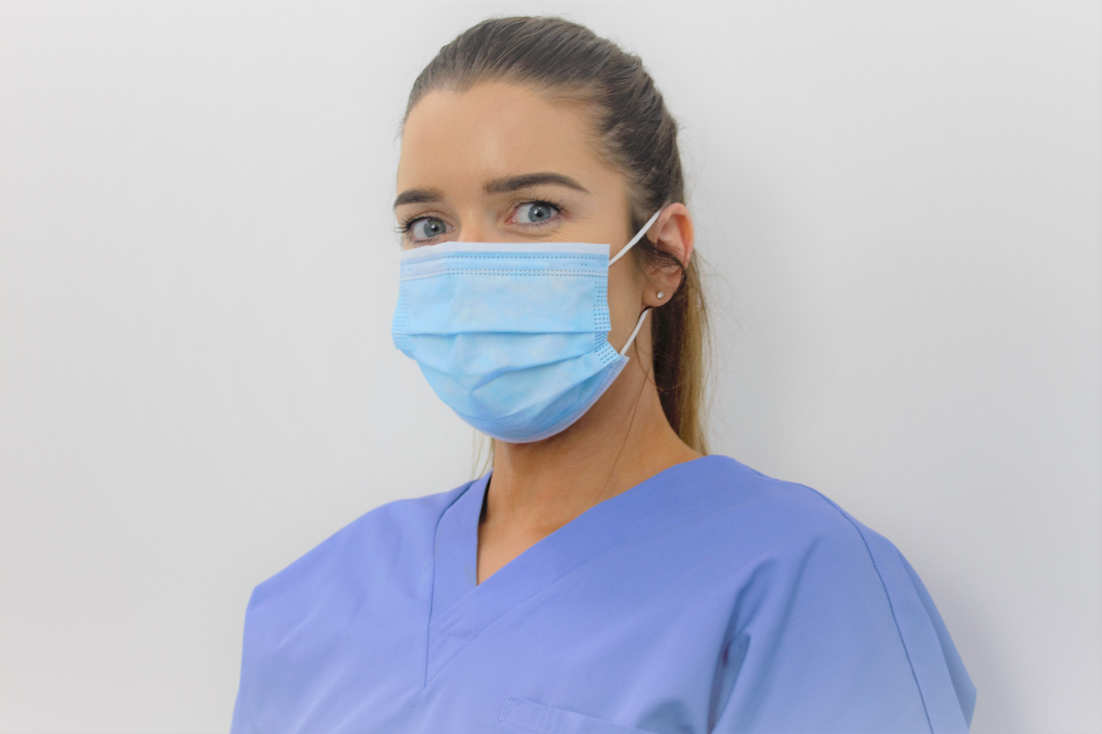 NURSING HOME OFFER: 3 Boxes of Disposable Surgical Masks (£0.20 per mask)