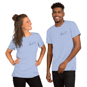 Short-Sleeve Unisex Leo Cor Shirt