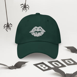 #SerialKissed Dad Hat