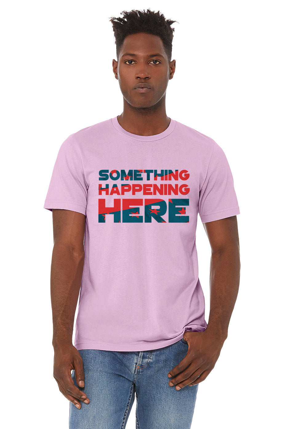 The Billy Porter Collection - Something Happening T-Shirt