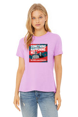 The Billy Porter Collection - Something Happening Single Art T-Shirt - ON SALE NOW!