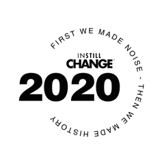 Something Happening Here - Graffiti Logo 2020 Commemorative Edition - ON SALE NOW!