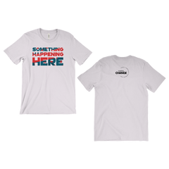 The Billy Porter Collection - Something Happening T-Shirt - ON SALE NOW!